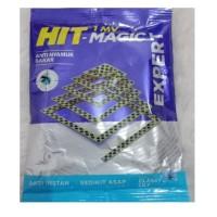 Obat Nyamuk Bakar | Hit Magic Expert Anti Nyamuk Bakar Classic Lily 10