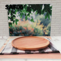 Alasfoto lipat / background foto waterproof motif SAF06