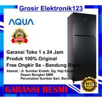 Kulkas Aqua 2 pintu AQR 251