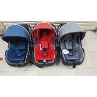 BABY CARRIER CARSEAT PLIKO 02 INFANT SEAT/JOK MOBIL BAYI MURAH NYAMAN