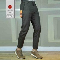 Celana Katun Pria Dewasa 7/8 Athhar Ankle Pants Agera by Soltaire
