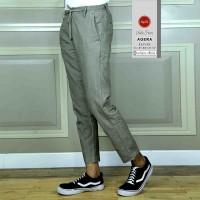 Celana Panjang Katun Pria Dewasa 7/8 Amzar Ankle Pants by Soltaire