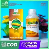QNC Jelly Gamat Asli 100% Original | Bukan Gamat Gold-G Sea Cucumber