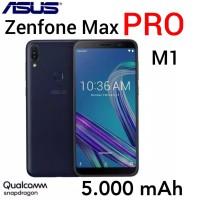 ASUS ZENFONE MAX PRO M1 RESMI ZB602KL MAXPRO PROM1