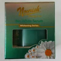 Paket Nourish Sunscrenn & Bio white serum