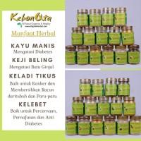 Aneka Herbal Dan Rempah / Kunyit, Temulawak, Sereh, 30 Ribu