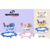 baby walker spacebaby SB306