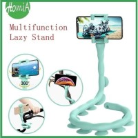 Lazypod Gurita Cute Worm Fleksibel 360° Guritapod Lazy Phone Holder