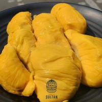 Durian SULTAN MUSANG KING 400gr Frozen
