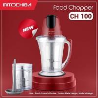 READY Mitochiba Chopper CH100 RED