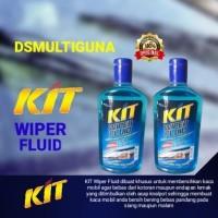 KIT Wiper Fluid / Shampoo Pembersih Kaca Mobil |500 ml. (ORI).