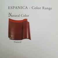 GENTENG/ATAP/KANMURI/ESPANICA