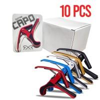 CAPO GITAR REXER 1 BOX ISI 10 PCS