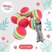 Mainan Kucing Bola Mainan Hewan Aksesoris Hewan Pet Accesories