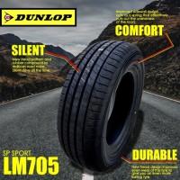 Ban Mobil Dunlop 195/50r16 LM705