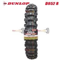BAN DUNLOP 120/90-18 D952 GEOMAX (TRAIL)