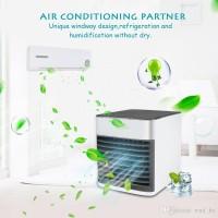 AC Mini AC Portable import Arctic Air Ultra 2X Cooling Po