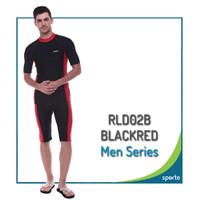 Baju Renang Pria Premium Sporte