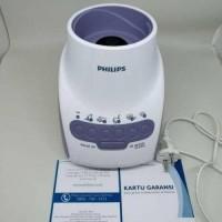 Mesin Blender Philips HR 2115 HR 2116 ORIGINAL ( Hanya MESIN SAJA )