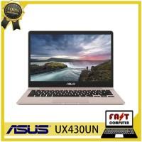 Asus UX430UN GV216T - i5-8250U MX150 2GB 14.0 8GB RAM 512GB SSD W10