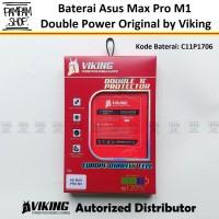 Baterai VIKING Double Power Asus Zenfone Max Pro M1 ZB602KL C11P1706