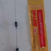 Antena rig mobil DPLS2E VHF