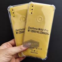 Asus Zenfone Max Pro M1 ZB601KL Anti Crack Case / Anticrack Softcase