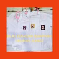 baju seragambaju sekolahbaju ukuran jumbo sd smp sma no23-24 mampank