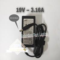 Adaptor Charger Laptop Samsung NP355 NP355V4X NP350 NP270 NP275 R428