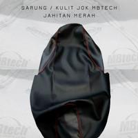 Sarung / Kulit Jok Motor MBTech Original MB Tech Riders
