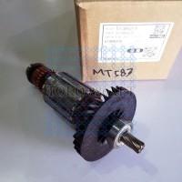 Armature Angker Rotor Makita Maktec MT 580 583 MT583 Original 513863-0
