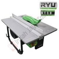 RYU RTS 8 Table Saw 8 Inch - Mesin Potong Gergaji Kayu Meja Duduk