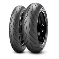 Ban Pirelli Rosso III 120 / 60 - 17