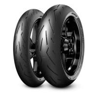 Ban Pirelli Diablo Rosso Corsa II 120 / 70 - 17 dan 160 / 60 - 17