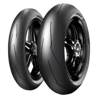 Ban Pirelli Supercorsa 120 / 70 - 17 dan 200 / 55 - 17 v3