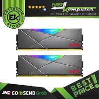 ADATA DDR4 XPG SPECTRIX D50 PC28800 3600MHz 32GB (2X16GB) RGB