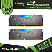 ADATA DDR4 XPG SPECTRIX D50 PC25600 3200MHz 32GB (2X16GB) RGB