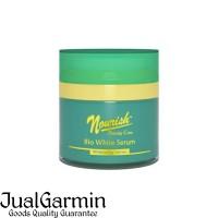 Nourish Beauty Care Bio White Serum 30 mL - Serum Pencerah Wajah