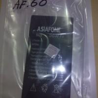BATERAI ASIAFONE AF60 KODE :B42B 6