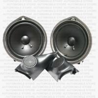 LM Audio Speaker OEM Fit for Honda HRV