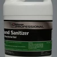 Hand Sanitizer Johnson 2 Liter