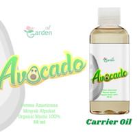 Our Garden Avocado Oil Minyak Buah Alpukat 100% Murni 55 ml