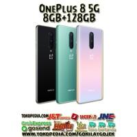OnePlus 8 5G 8GB + 128GB Oxygen OS Iphone Asus ROG Blackshark 3 pro