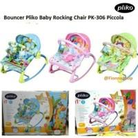 Bouncer Pliko Piccola Baby Rocking Chair PK 306 11 in 1