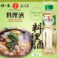 Hinode Ryorishu 500 ml [Arak Masak Jepang]