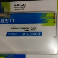 baterai huawei honor 3c G730 HB4742A0RBW HB4742A0RBC double power