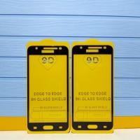 Tampered Glass TG Anti Gores 9D Full Layar Samsung Galaxy J5 2015 J500