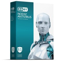ESET Nod32 Antivirus 11.2.49.0 Full Version (DVD)