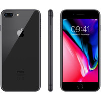 iphone 8 plus 64gb second fullset mulus 100% Original