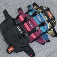 Waistbag Pria Supreme FW19 Waist bag